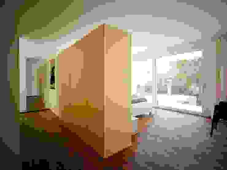 Quartos modernos por Merlo Architekten AG Moderno