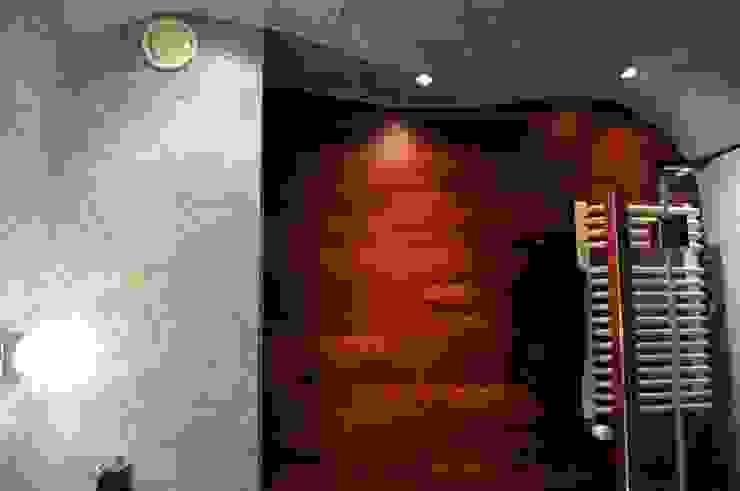 Baños de estilo moderno de CHOŁUJ DESIGN s.c. Moderno