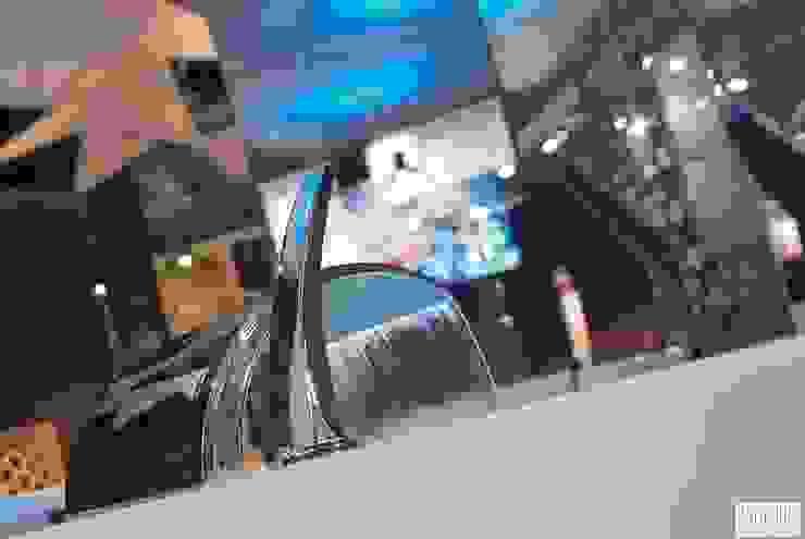 Bec bain cascade Salle de bain moderne par HORUS Moderne