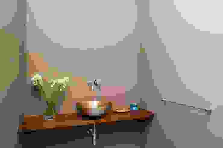 Baños modernos de shfa Moderno
