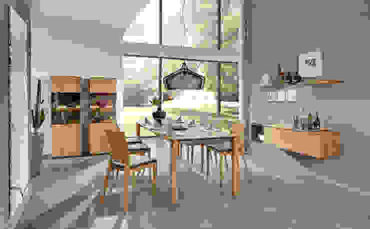 de estilo  por Wimmer Wohnkollektionen GmbH, Moderno