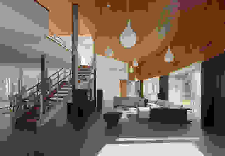 Бумеранг:  в . Автор – Ai-architects, Минимализм