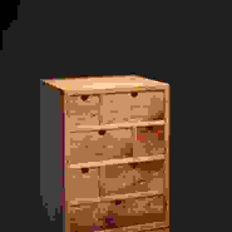 Mini Cabinet. Duncan Meerding Yatak OdasıElbise Dolabı & Komodinler