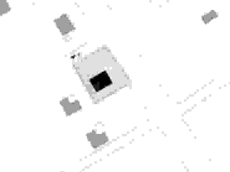 Dom letniskowy w Boszkowie od Major Architekci