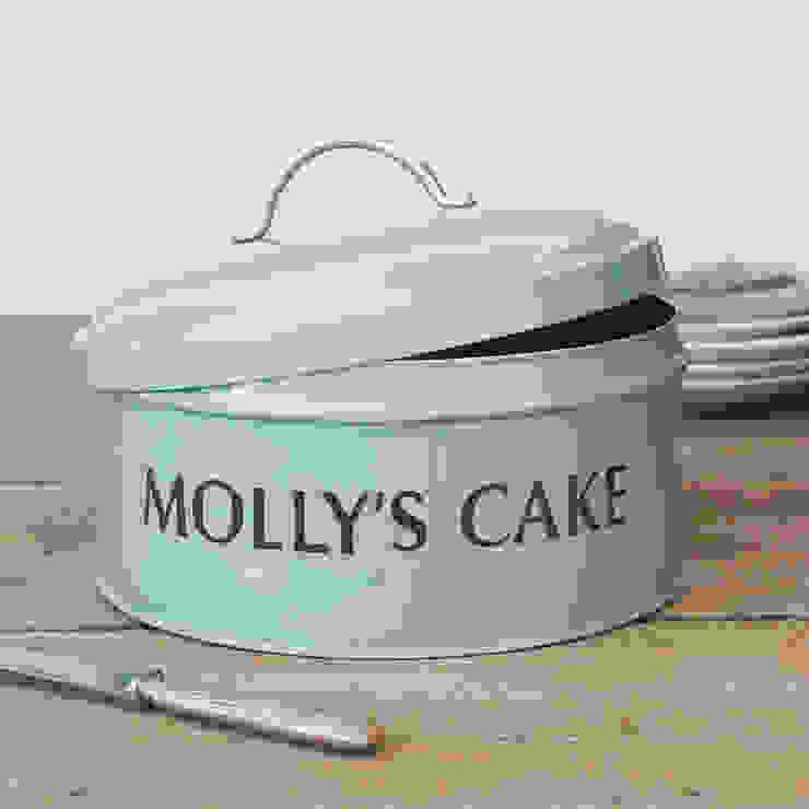Personalised Cake Tin Jonny's Sister HouseholdStorage