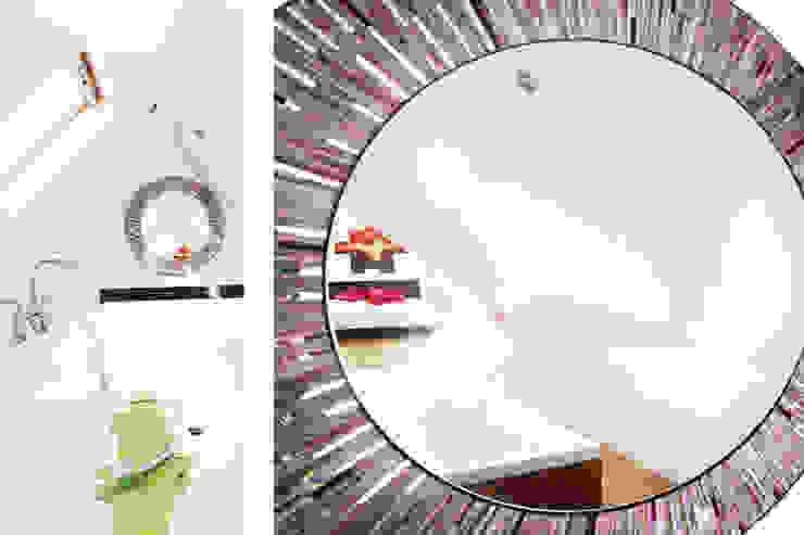 حديث  تنفيذ GOAStudio | London residential architecture, حداثي