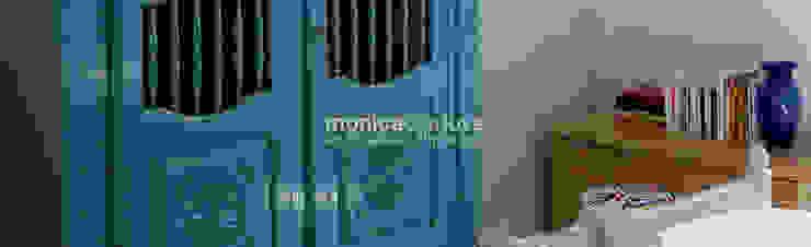 monicacordova Dressing roomWardrobes & drawers
