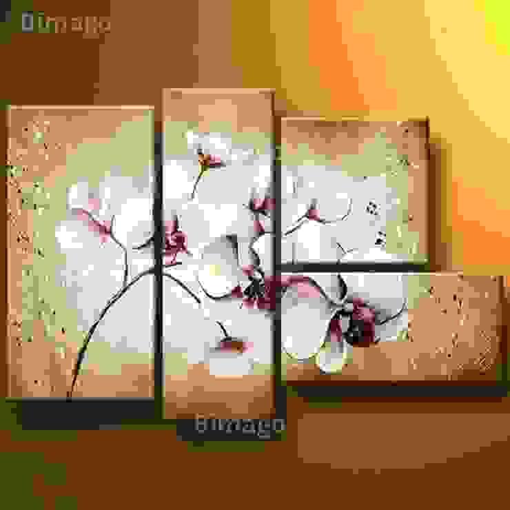 BIMAGO WohnzimmerAccessoires und Dekoration