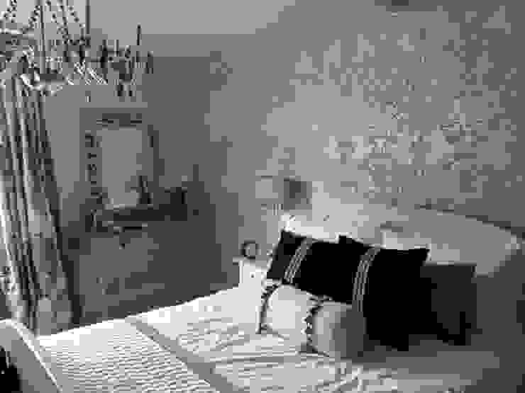 Master Bedroom Chambre classique par homify Classique