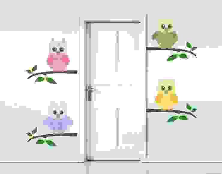 Klasyczny pokój dziecięcy od Klebefieber.de - Apalis GmbH Klasyczny