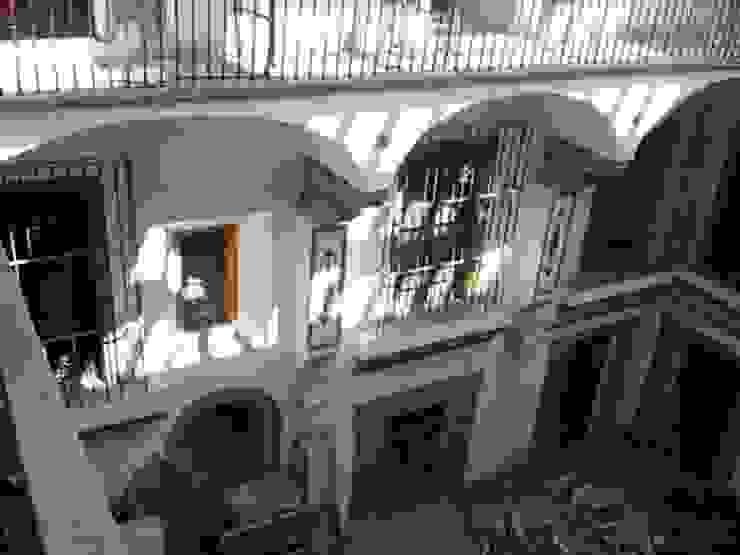PRUEBA Museos de estilo colonial de IDEAS A ESCALA Colonial