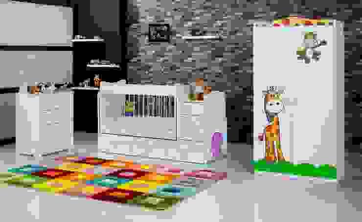 Fil Büyüyebilen Çocuk Odası Ater Bilişim Mobilya Hizmet Teknolojileri ve Danışmanlık San. Tic. Ltd. Şti. Akdeniz