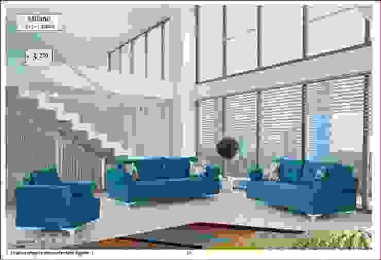 Mobitool Modüler Mobilya Modern Oturma Odası Mobitool Modüler Mobilya Modern