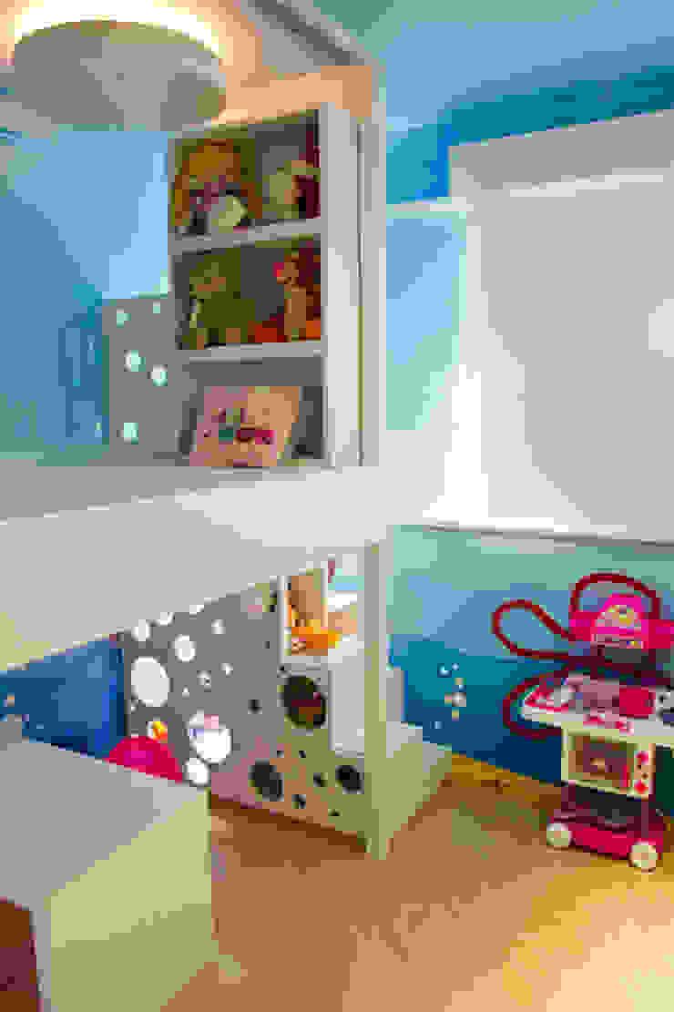 Kali Arquitetura Nursery/kid's room
