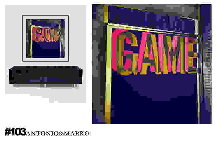 #103 от antonio&marko/interior posters Лофт