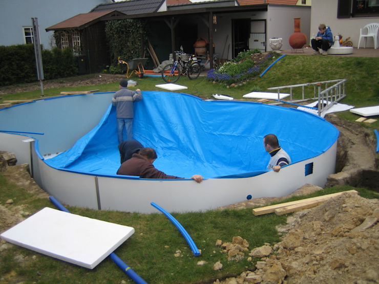 Pool by Future Pool GmbH,