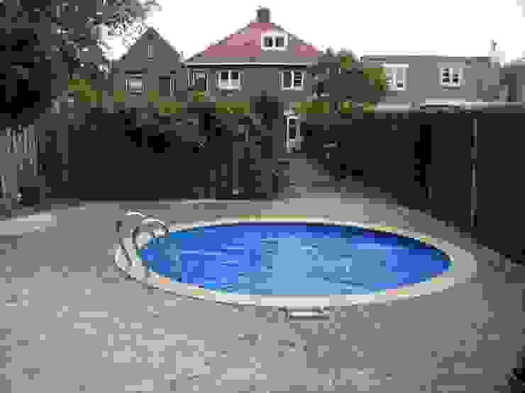 Future Pool GmbH 泳池