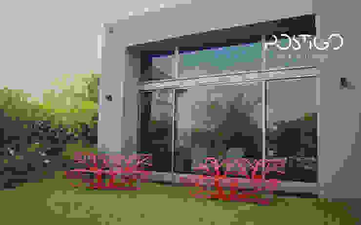 Projekty,   zaprojektowane przez Postigo design, Nowoczesny
