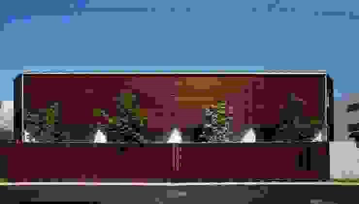 kitadoi house: 髙岡建築研究室が手掛けた家です。,和風