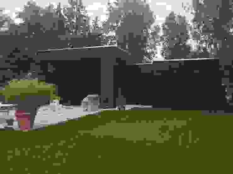 Das Wohlfühlhaus Moderne Häuser von Massivhaus - BB - Bau GmbH Modern Stein