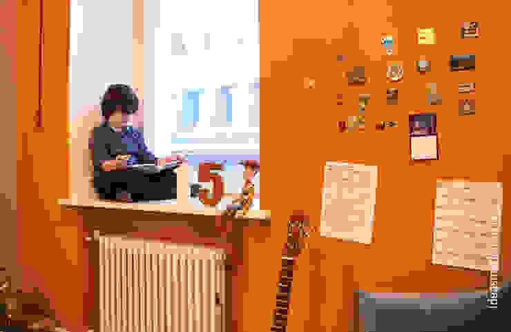 IdeasMarket Classic style nursery/kids room