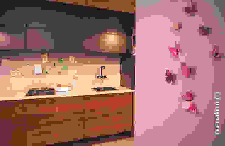 IdeasMarket Minimalist kitchen