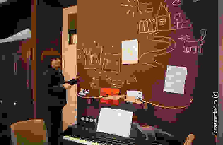 IdeasMarket Minimalist nursery/kids room