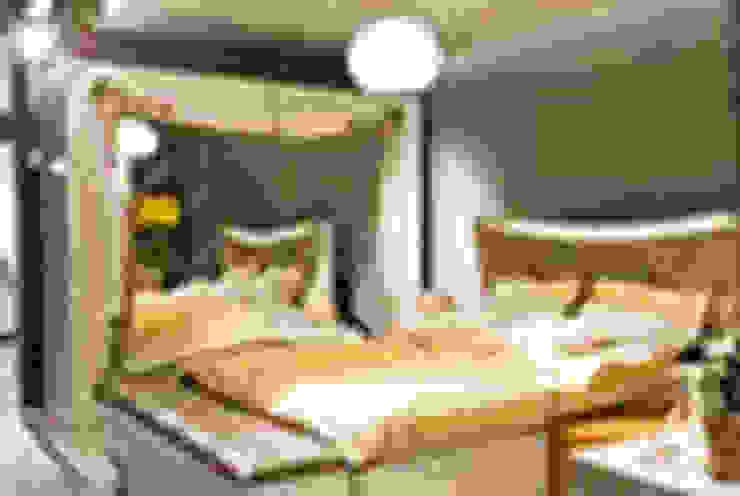 Yatak Odası Takımları Mahir Mobilya Tropikal