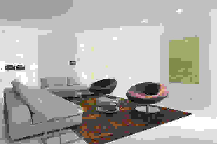 Diamonds Bistre Blanket Interior: modern  door louis de poortere, Modern
