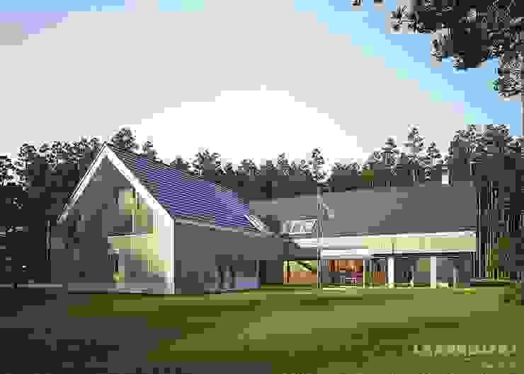 Houses by LK & Projekt Sp. z o.o.