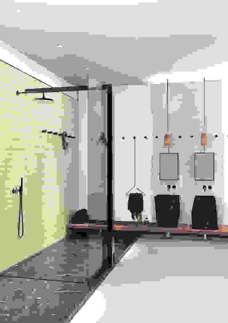 Marmi Serafini BathroomSinks