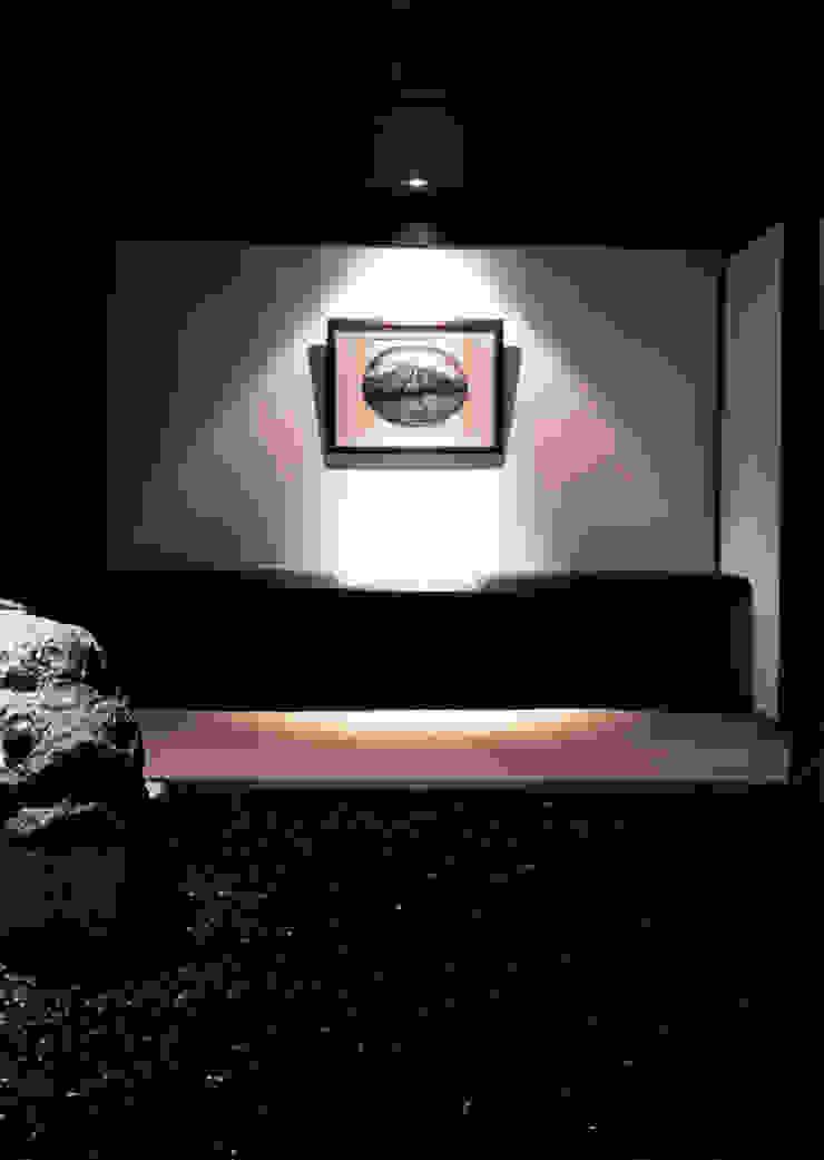 kihoku house: 髙岡建築研究室が手掛けたアジア人です。,和風