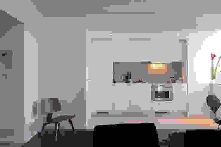 419:  Keuken door JUMA architects,