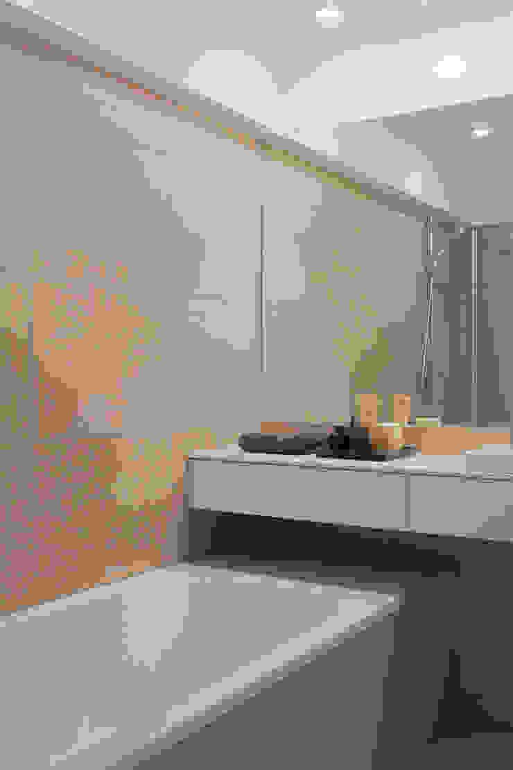 419 Moderne badkamers van JUMA architects Modern