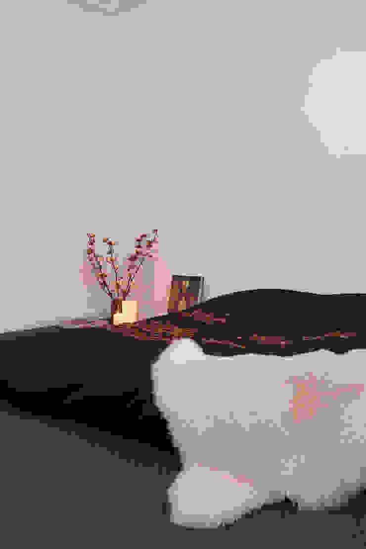 419 Moderne slaapkamers van JUMA architects Modern