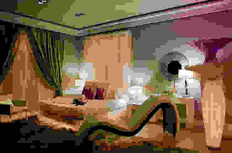 Suite Margarita Bonita Dormitorios de estilo moderno de Margarita Bonita Moderno