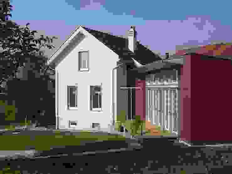 Alt und Neu Landhäuser von mmarch gmbh - Mader Marti Architektur ETH SIA Landhaus