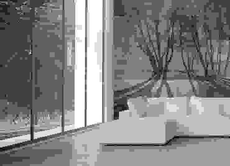 Salon moderne par LivingDECO Moderne
