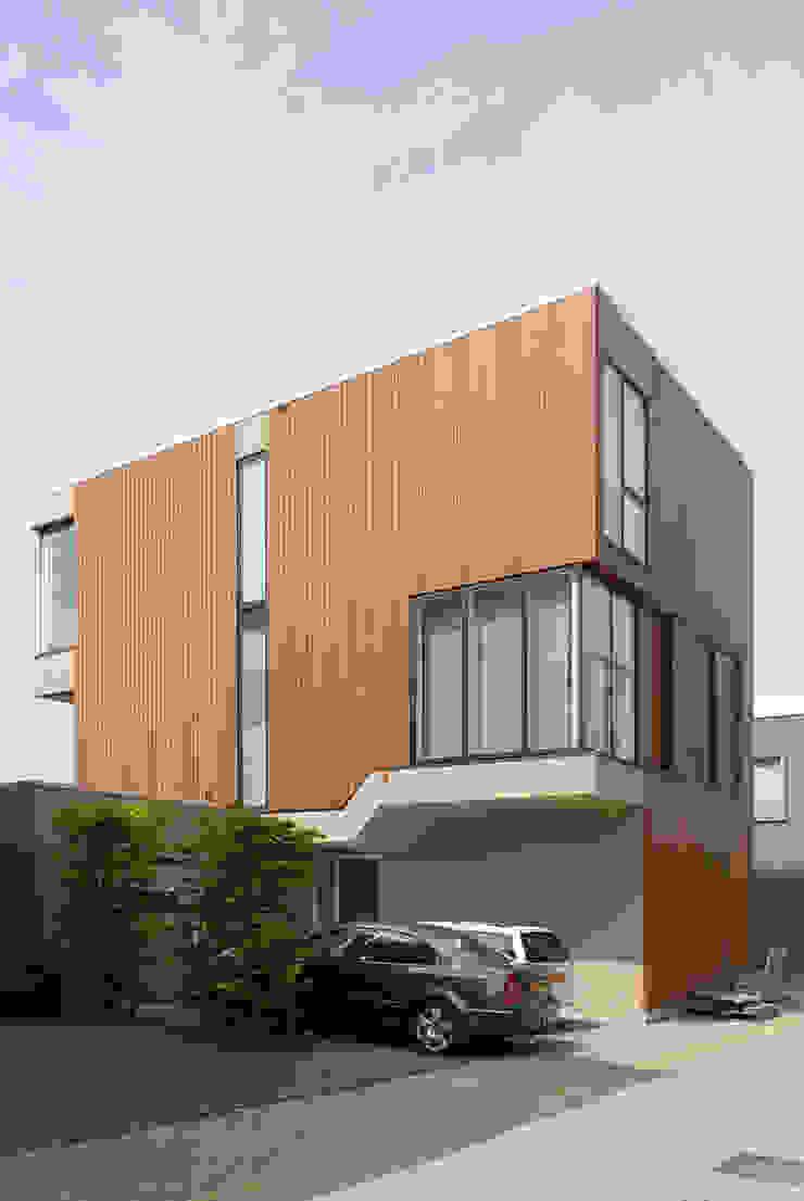 TEKTON architekten Casas estilo moderno: ideas, arquitectura e imágenes