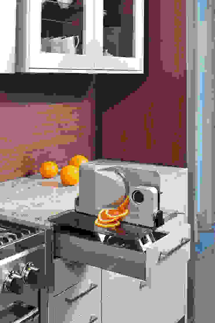 Built-in slicer AES 52 S ritterwerk GmbH KitchenElectronics