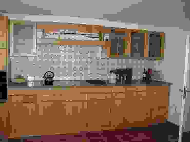 Friesische Fliesen Klassieke keukens van Rozendonk Klassiek