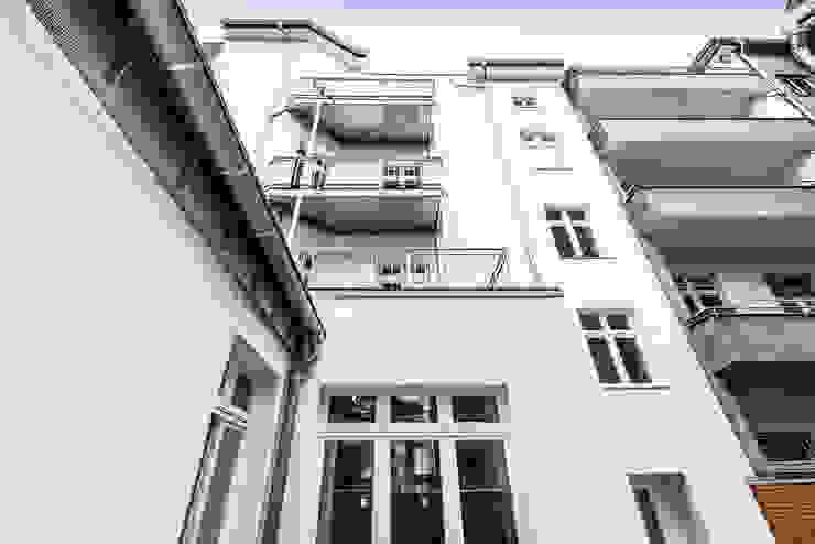 Maria Stahl Architekten Modern houses