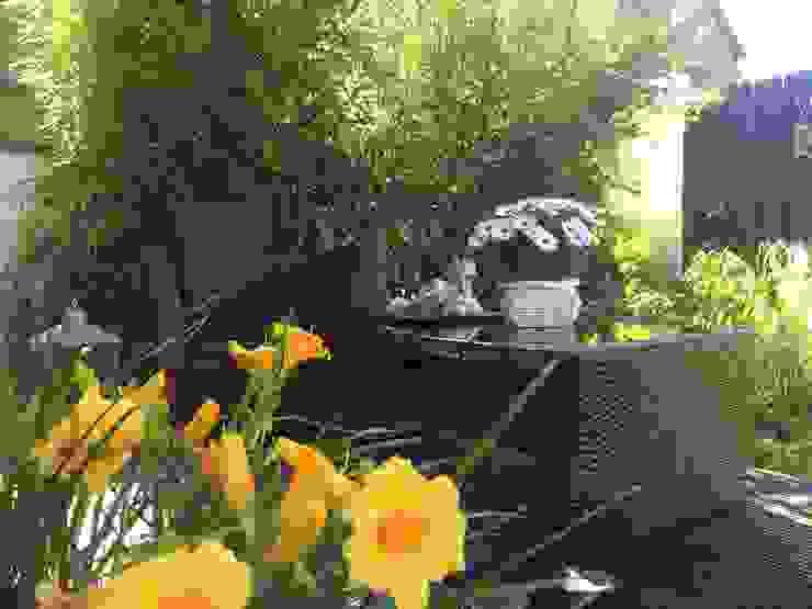 Jardins campestres por Warnke - exklusives Gartendesign Campestre