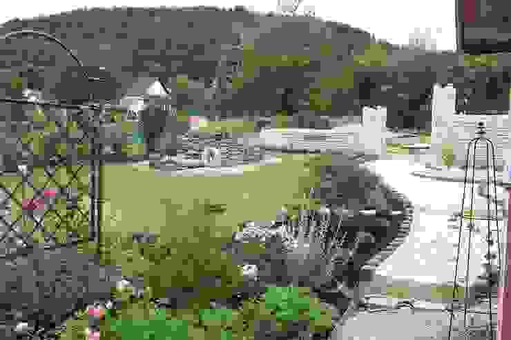 Maurerkunst Akdeniz Bahçe
