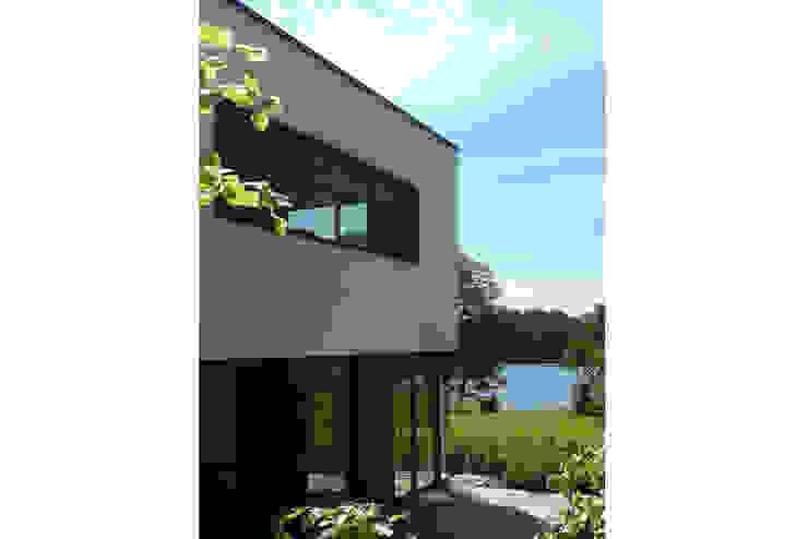 Einfamilienhaus in Plau am See Moderne Häuser von wolff:architekten Modern