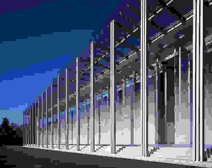 SANSHIBA Glass factory オリジナルな 壁&床 の MOA オリジナル