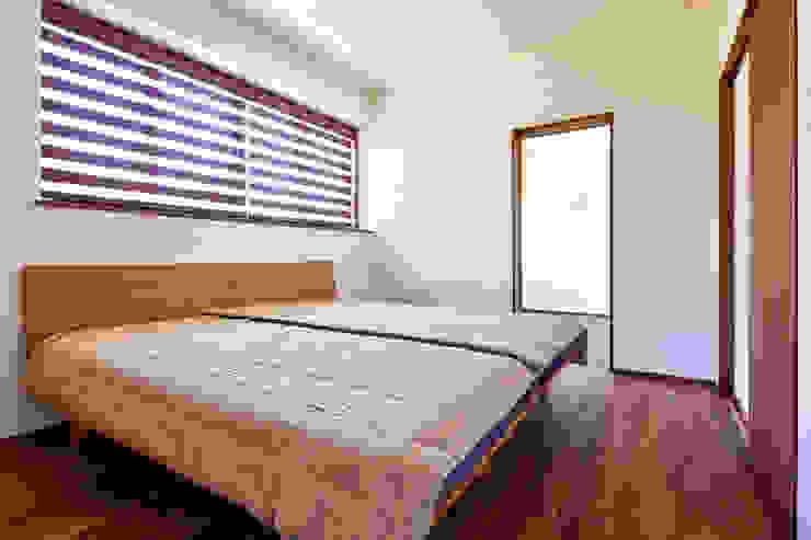 RE-K: 飯塚建築工房が手掛けた折衷的なです。,オリジナル
