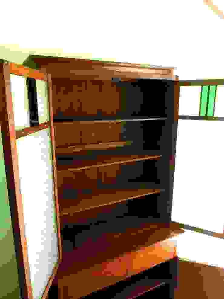 EdoLifeVintage Cabinet A Oleh エドライフ Klasik