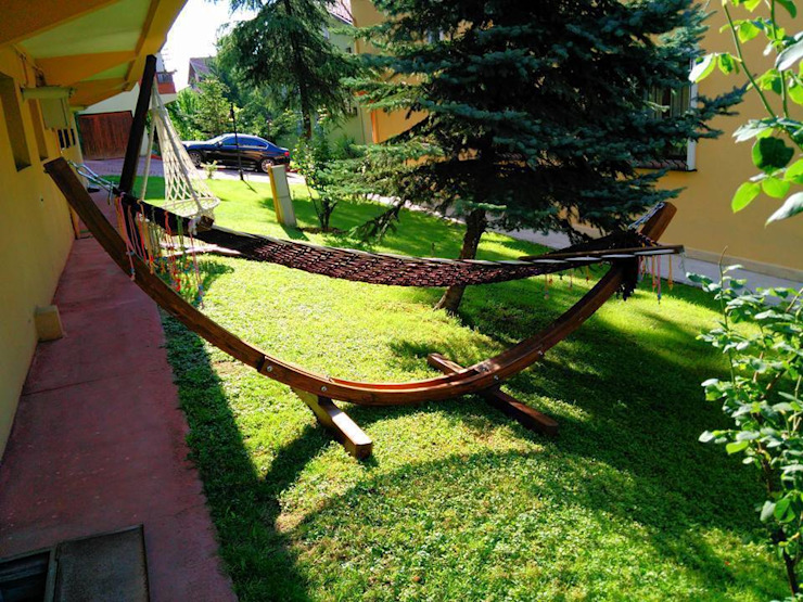 YILDIZ HAMAKÇILIK Garden Swings & play sets