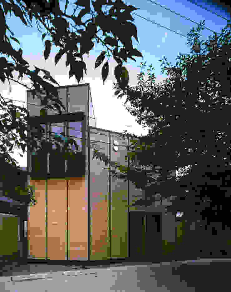 . 北欧風 家 の L.V.M. 計画 一級建築士事務所 北欧